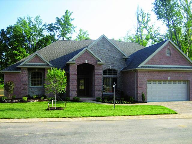 2010 Parade Home