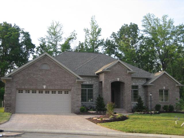 2011 Parade Home