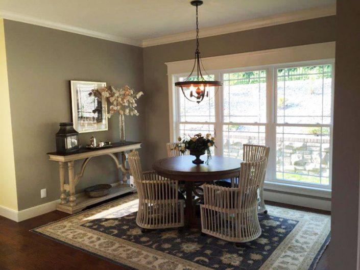 2015 Parade Home Nook