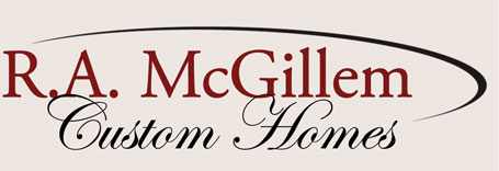 R.A. McGillem Custom Homes, LLC.
