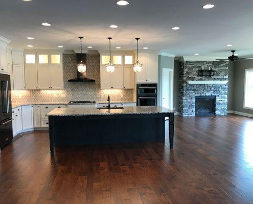 6259 Foxwood Court Kitchen