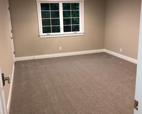 Guest Bedroom - 3rd Bedroom